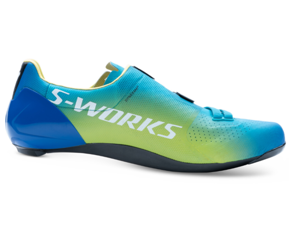 Specialized S-Works 7 Road Shoes Down Under 2020 Ltd