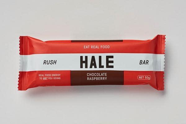 HALE HALE RUSH BAR