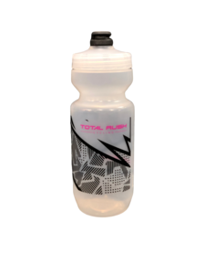 Bottle 22oz Total Rush Black Jigsaw