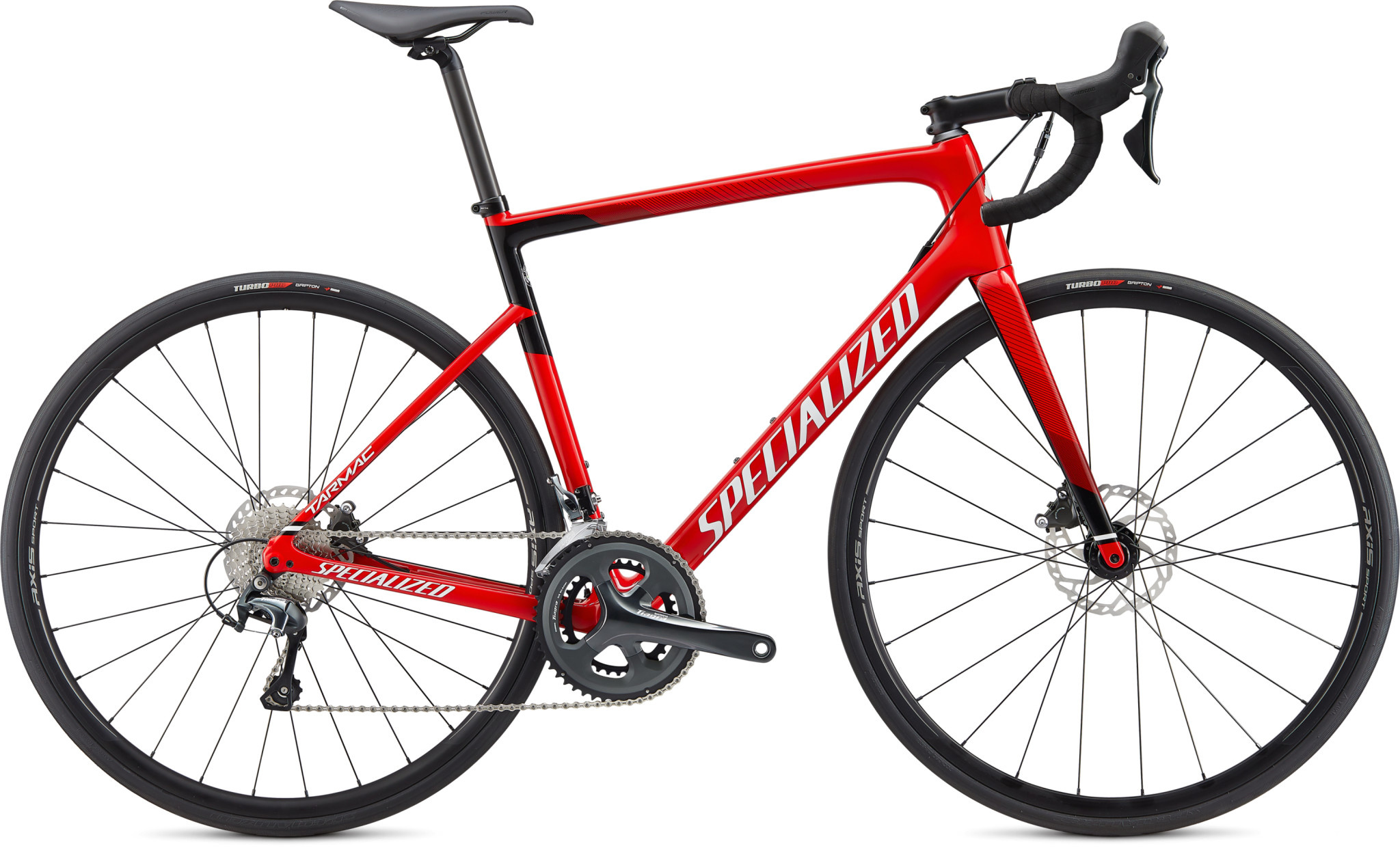Specialized 2021 Tarmac Disc