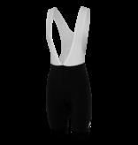 Attaquer Womens A Line Bib Shorts Black