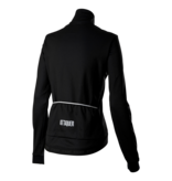 Attaquer All Day Club Jacket Black Womens
