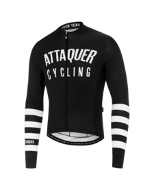 All Day Club Jersey Winter Black