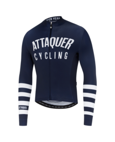 All Day Club Jersey Winter Navy