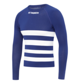 Attaquer Attaquer Long Sleeve Winter Undershirt Navy