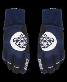 Gloves Deep Winter Navy