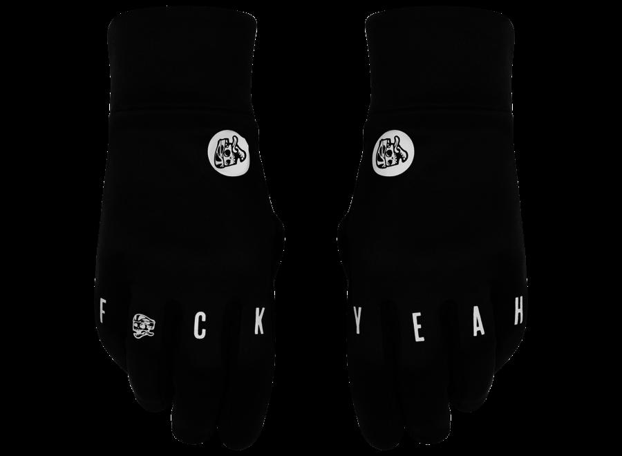 Gloves Mid Winter Fy Black