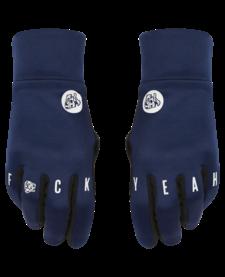 Gloves Mid Winter Fy Navy