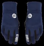 Attaquer Gloves Mid Winter Pc Navy