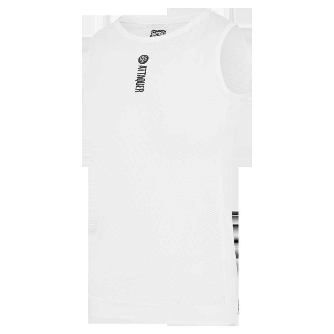 Attaquer Undershirt Summer Weight Black