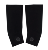 Attaquer Knee Warmers Black Reflective