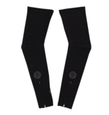 Attaquer Leg Warmers Black Reflective