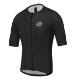 Attaquer Race Jersey Black