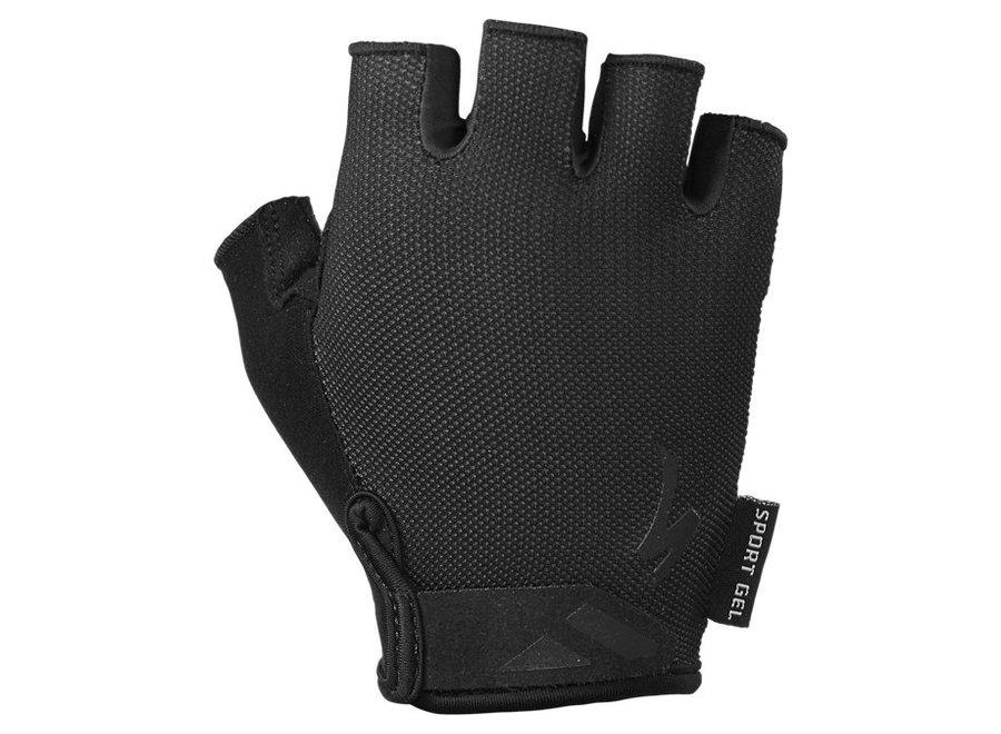 BG Sport Glove - Short Finger - Women's