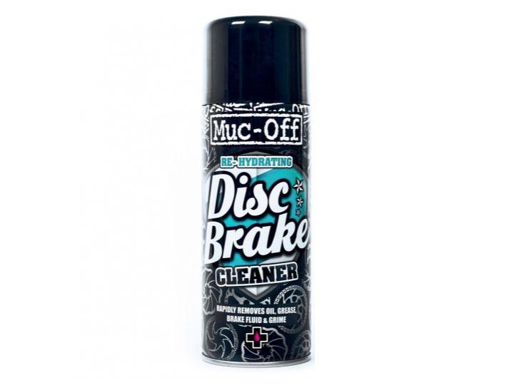 Muc-Off Cleaner Muc-off Disc Brake 400Ml