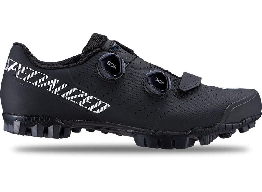 Recon 3.0 MTB Shoe Black