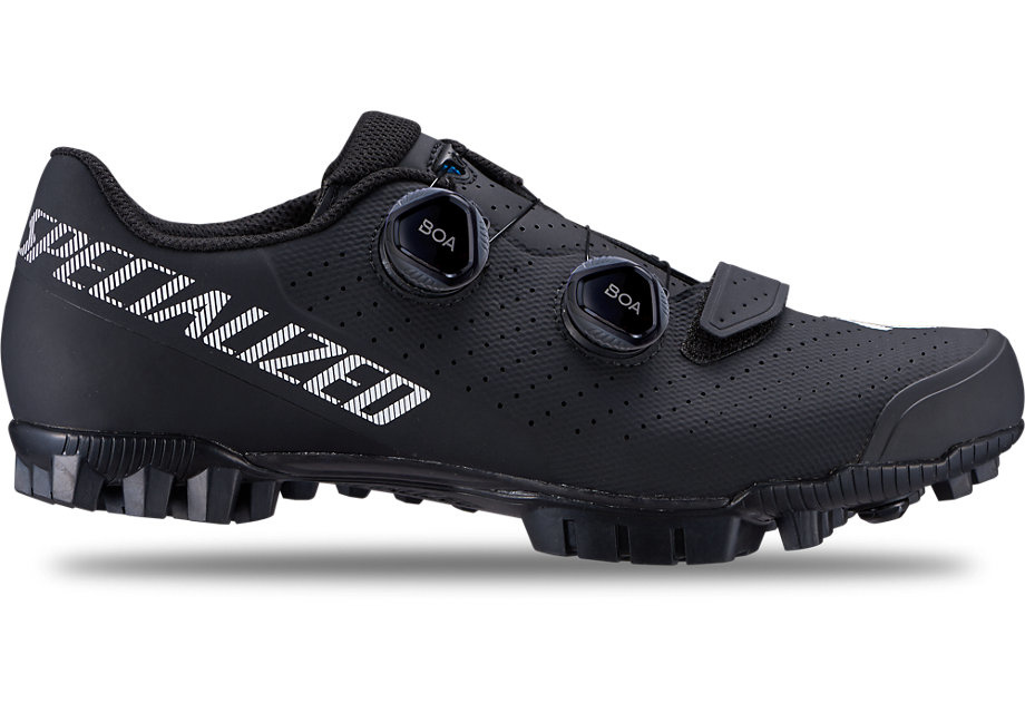 Specialized Recon 3.0 MTB Shoe Black