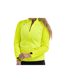 Deflect Reflect H2O Jacket Wmn Neon Yel