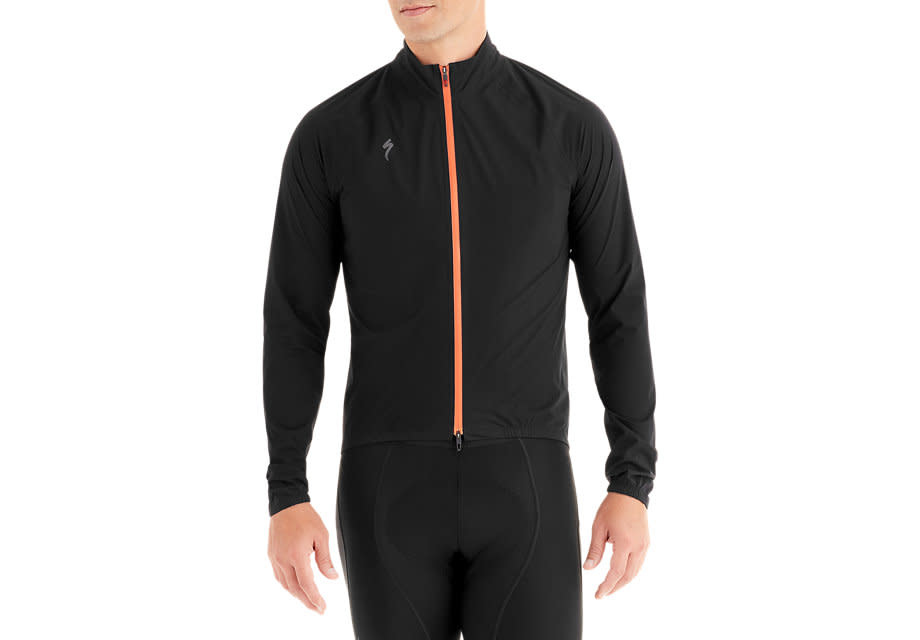 Specialized Deflect H2O Pac Jacket Black