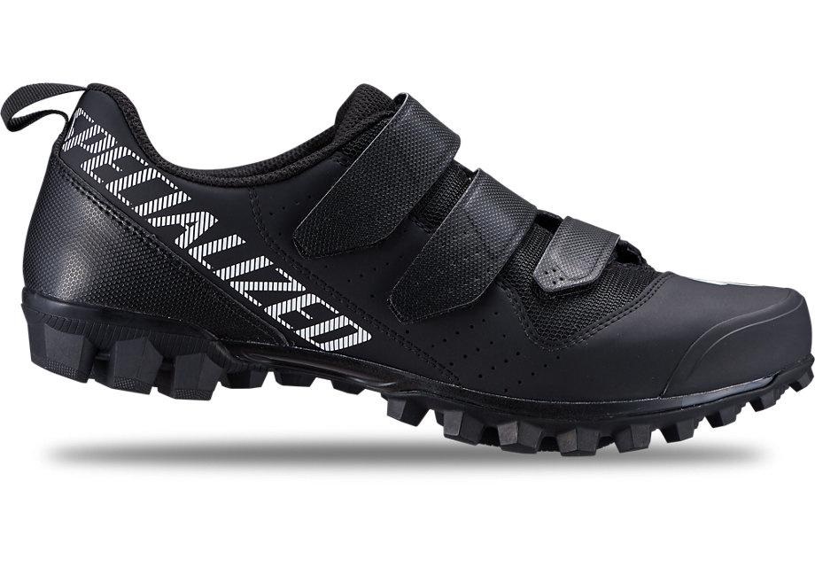 Specialized Recon 1.0 MTB Shoe Black