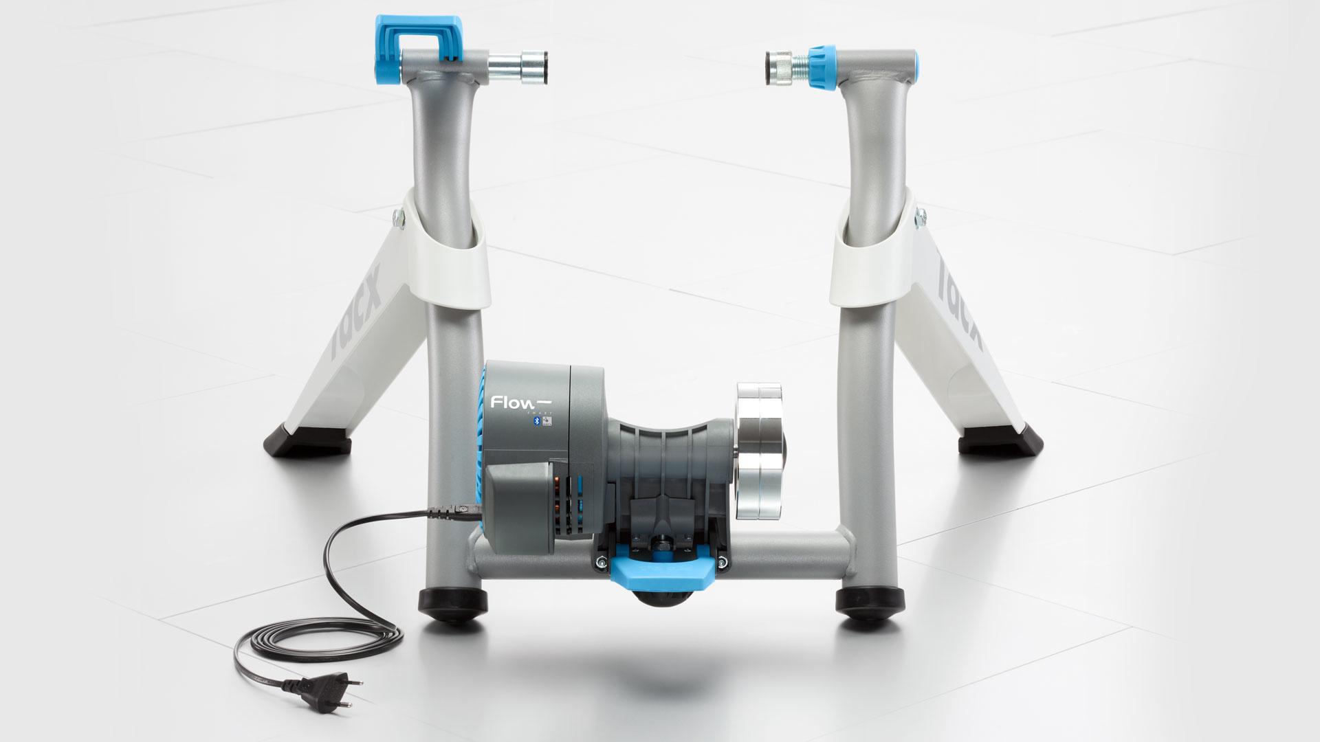 TACX Tacx Flow Smart Indoor Trainer T2240