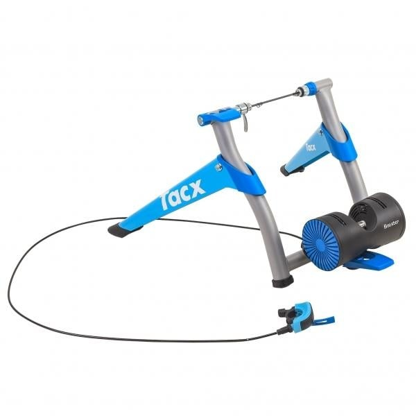 Tacx Booster Indoor Trainer w Remote T2500