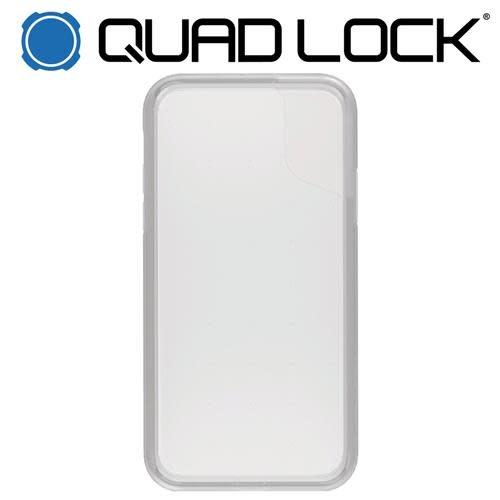 Quad Lock QUADLOCK PONCHO IPHONE X MAX 6.5'
