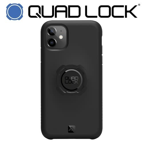 QUADLOCK CASE IPHONE 11