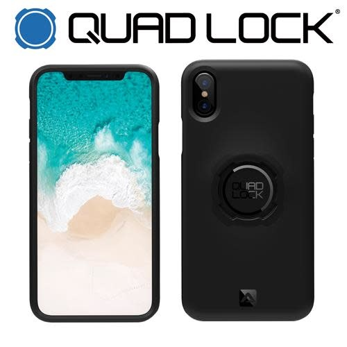 Quad Lock Case iPhone XS Max