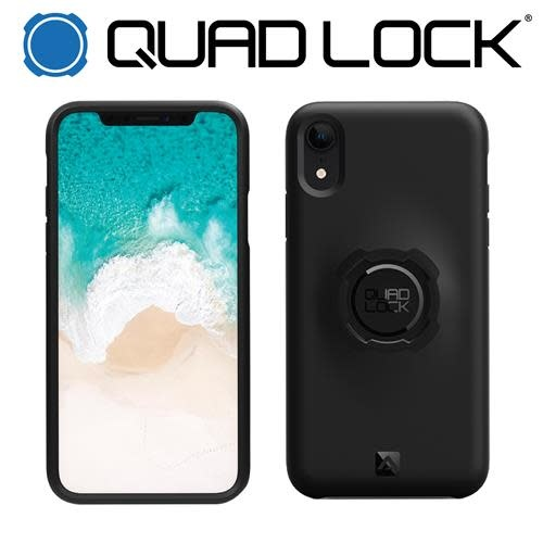 Quad Lock Case IPhone XR