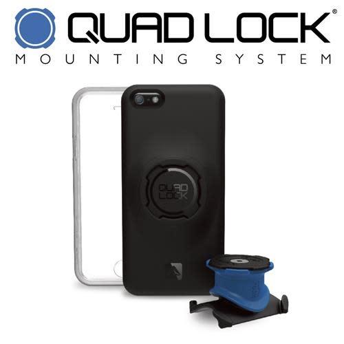 QuadLock Bike Kit iPhone 7/8
