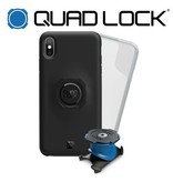 QUADLOCK BIKE KIT IPHONE XS MAX