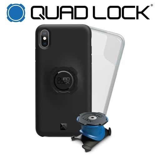 Quad Lock QUADLOCK BIKE KIT IPHONE XS MAX