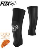 Fox Racing Fox Enduro D30 Knee Guard Black