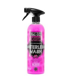 Muc-Off, eBike Waterless Wash, 750ml