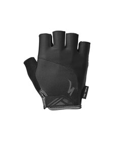 Men's BG Dual Gel Glove SF Black