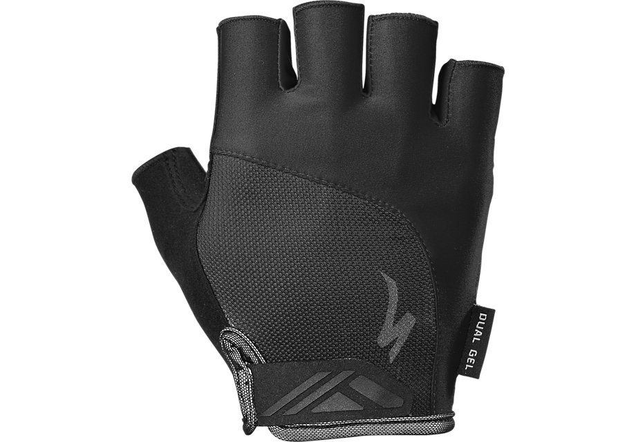 Specialized Men's BG Dual Gel Glove SF Black