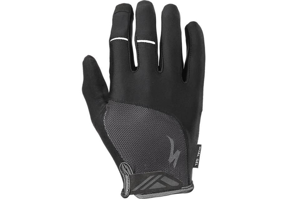 Specialized Men's BG Dual Gel LF Glove Black