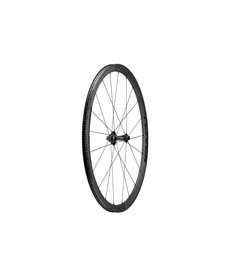 ROVAL ALPINIST CLX DISC FRONT SATIN CARBON/GLOSS BLACK