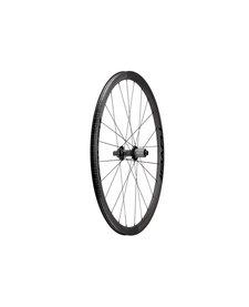 Alpinist CLX Disc Rear Satin Carbon/Gloss Black