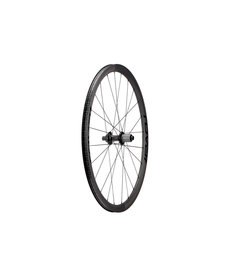 ROVAL ALPINIST CLX DISC REAR SATIN CARBON/GLOSS BLACK