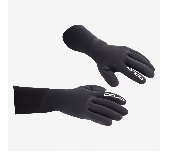 Orca Openwater Swim Glove Black