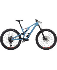 SJ EXPERT CARBON 27.5 STRMGRY/RKTRED LARGE