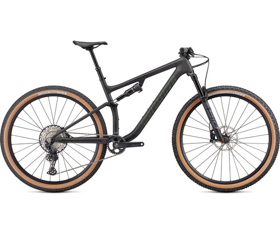 Specialized Epic Evo Comp Carbon