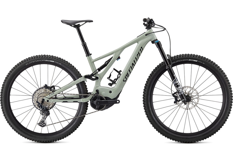 Specialized 2021 Levo Comp