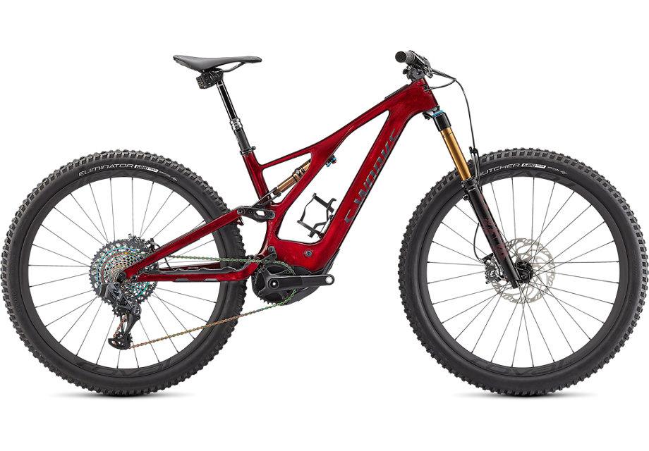 Specialized 2021 S-Works Levo