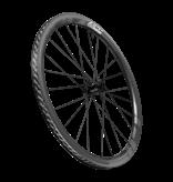 Zipp 303 Firecrest Tubeless Disc Clincher Front Wheel 12X100