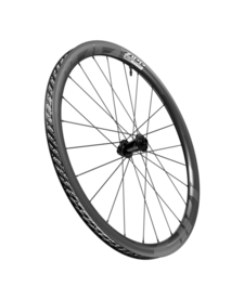 303 Firecrest Tubeless Disc Clincher Front Wheel 12X100