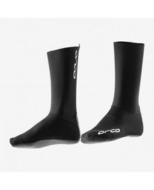 Swim Sock Black