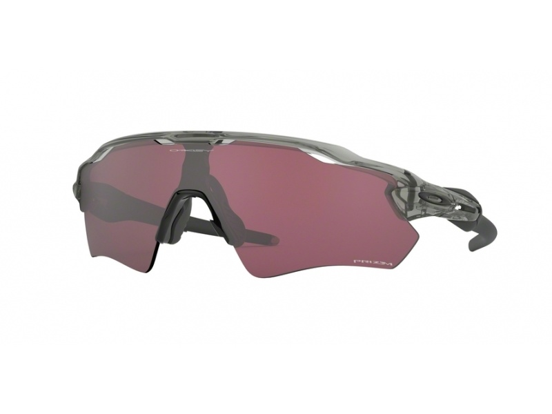 Oakley Oakley Radar EV Path Grey Ink w/ PRIZM Rd Blk